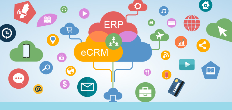 برمجيات إدارة علاقات العملاء مجانا