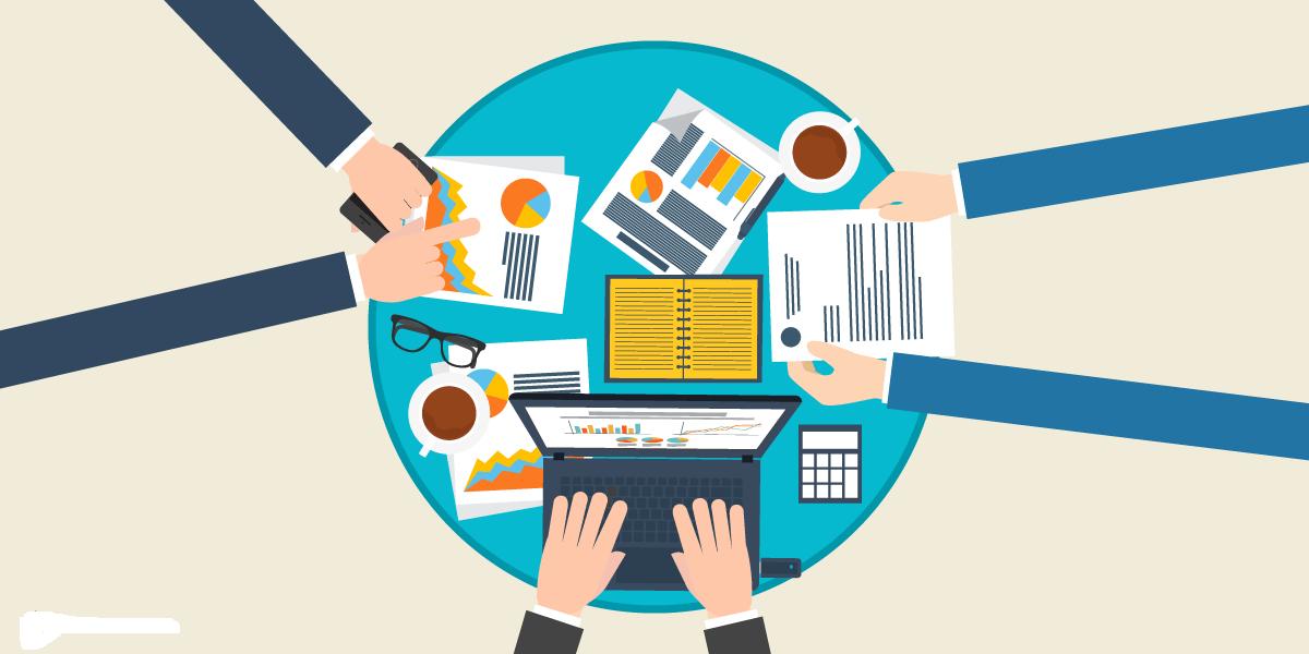 أهمية دور المبيعات كجزء من إدارة الشركة