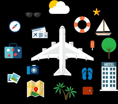 برنامج حسابات شركات السياحة مجانا